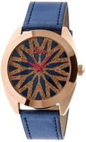Boum Etoile Collection BOUBM3105 Women's Watch with Leather Strap