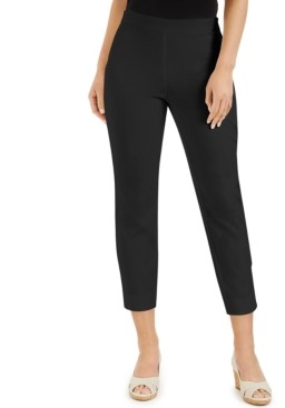 Charter Club Petite Skinny Ankle Pants, Created for Macy's