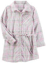 Osh Kosh Oshkosh Long Sleeve Blouse - Preschool Girls
