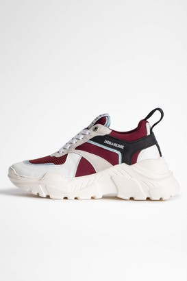 Zadig & Voltaire Future Sneakers