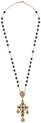 Dolce & Gabbana Cross Necklace