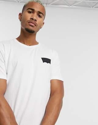 Levi's Levis Skateboarding Skateboarding Graphic t-shirt in white