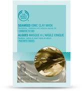 The Body Shop Seaweed Ionic Clay Mask - Single Use