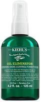 Kiehl's Oil Eliminator Refreshing Shine Control Toner 4.2 oz.