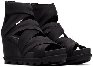 Sorel Joanie II Strap Wedge Sandal