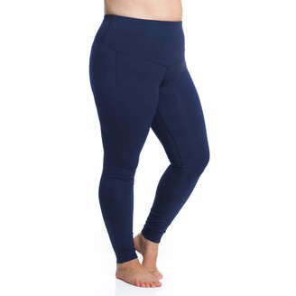 Basix II Rainbeau Curves Women's Plus Size Curve Compression Tight