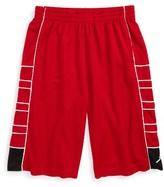 Jordan Boy's 'Game Changer' Basketball Shorts