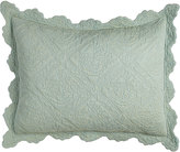 Amity Home King Zella Quilted Sham