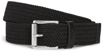 HUGO BOSS Gabi Woven Belt