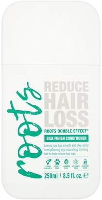 Roots Double Effect Silk Finish Conditioner