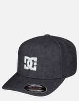 DC Mens Cap Star TX Hat