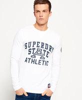Superdry Super State Varsity T-shirt