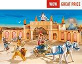 Playmobil 5837 History Roman Arena
