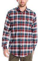 Wrangler RIGGS WORKWEAR Men's Heavyweight Flannel