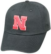 Top of the World Youth Nebraska Cornhuskers Crew Baseball Cap