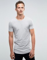 Jack and Jones Longline T-Shirt
