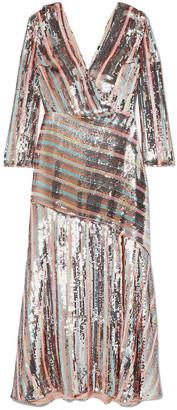 Rixo Midi Dress