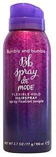 Bumble and Bumble Bb. Spray de Mode Flexible Hold Hairspray