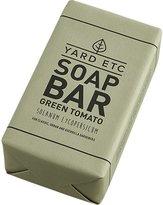 CB2 Yard Etc. Green Tomato Soap Bar