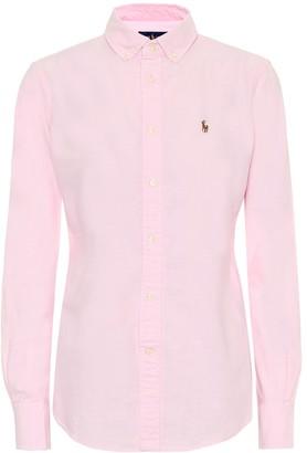 Polo Ralph Lauren Cotton shirt