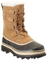 Sorel Women's Caribou Waterproof Suede Boot.