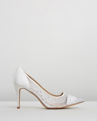Spurr Stefani Pumps