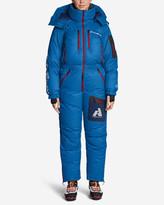 Eddie Bauer Women's Peak XV Down Suit