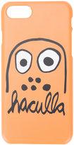 Haculla - Battle Buddy iPhone 7 case - unisex - Polycarbonite - One Size
