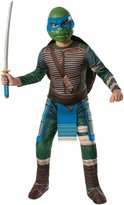 Rubie's Costume Co Teenage Mutant Ninja Turtles Leonardo - Medium (8-10)