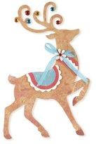 Walton Sizzix Bigz Die Reindeer by Brenda Walton, Mixed