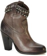 Frye Jenny Studded Short Boot