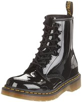 Dr. Martens Dr. Marten's Women's 1460 8-Eye Patent Leather Boots
