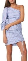 Parker Harmond Dress Blue