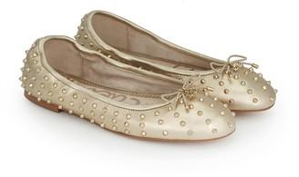 Fanley Ballet Flat