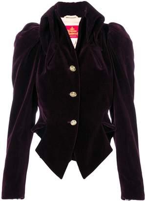 Vivienne Westwood Pre-Owned Victorian cropped jacket