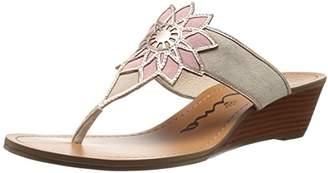 Nina Original Women's Verbena Wedge Sandal