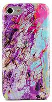 Velvet Caviar Rainbow Marble Iphone7-Plus