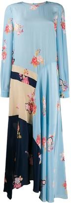 Preen Line Selena dress
