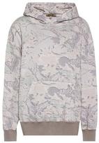 Yeezy Oversized cotton hoodie (SEASON 4)