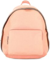 Stella McCartney mini Falabella backpack - women - Polyester/Artificial Leather/metal - One Size