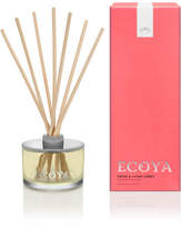 Ecoya Reed Diffuser - Guava & Lychee Sorbet