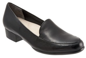 Trotters Monarch Slip On Loafer Women's Shoes