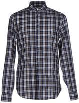 Paolo Pecora Shirts - Item 38624852