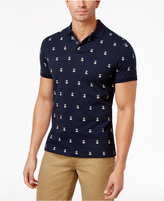 Barbour Men's Vintage Beacon Polo Shirt
