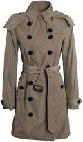 Burberry Balmoral Belted Trench