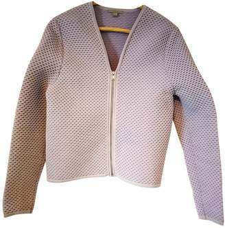Cos Purple Jacket for Women