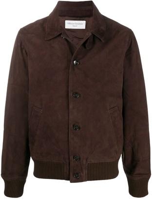 Officine Generale Shirt Jacket