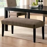 Hokku Designs Jeffersonia Sideboard Bench