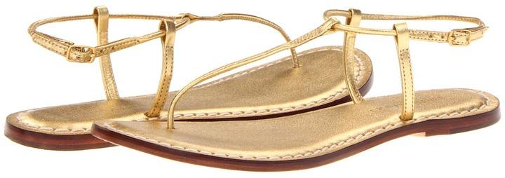 Bernardo Milly (Gold Metallic) - Footwear