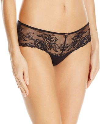 Gossard Women's Glamour Lace Short